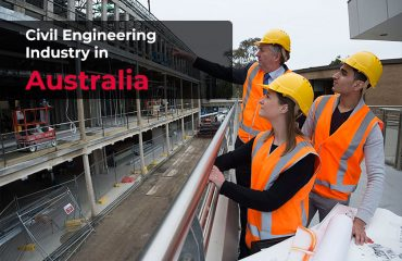 Civil Engineering Industry in Australia