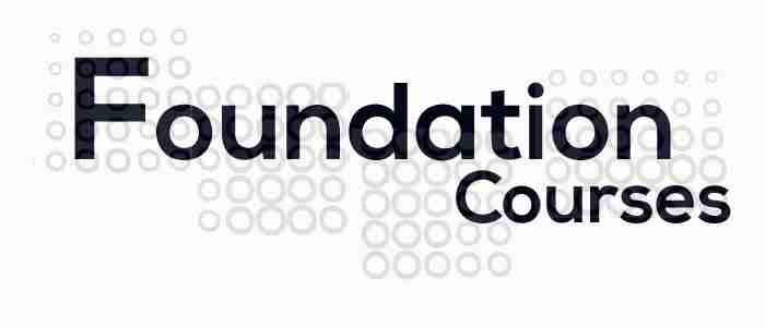 Foundation Courses Australia