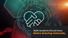 Skills Students Should Have Before Entering University