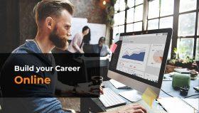 Build your Career Online